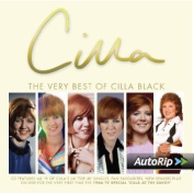 The Very Best of Cilla Black [Parlophone]  *