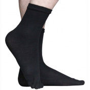 GGG 1 Pair Fashion Men Man Five Fingers Separate Toe Socks Comfortable Sport Warmer(Colour
