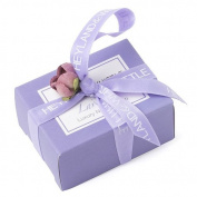 Heyland and Whittle Mini Favour Box, Lavender