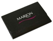 Marion Shine Absorbing Sheets, Blotting Paper 100 Sheets