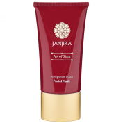 Janjira Pomegranate & Acai Facial Mask