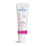 IWOSTIN RE-ACTIN ANTI WRINKLE NIGHT CREAM - 40 ML