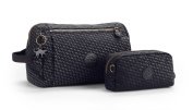 Kipling Toiletry Bag, Plover Black (Black) - K17149L01