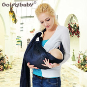 Baby Breathable Mesh Infant Carrier