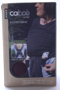 Close Parent Caboo Cotton Blend Baby Carrier - HUCKLEBERRY