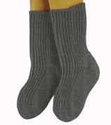 Baby/ Children Socks heather grey