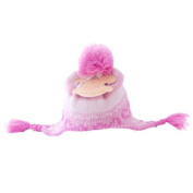 Fancy Classic Collection Baby Girls Bobble Alpine Hat 6-12m by Rock-a-bye baby