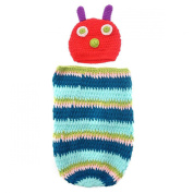 DAYAN Baby Knit Hat photo shoot beetle costume hats