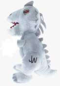 Jurassic World Dinosaurs Plush Soft Toys -Grey T-Rex