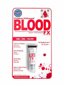 Tinsley Transfers Blood Fx Gel - Dark Red