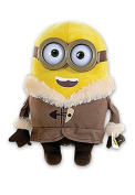 Minions Ice Village Plush