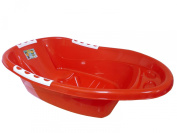 Plastic Large Portable Baby Newborn Bathtub kids bath Children Childs