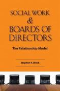 Social Work & Boards of Directors