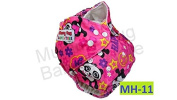 Mummy Hug® Baby Washable Reusable Pocket Nappy Cover Liner Insert Suits Birth To Potty + Free Insert