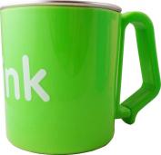 BPA Free Think Cup - Light Green
