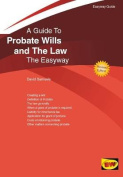Probate Wills and the Law