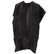 Professional hairdresser cape for saloon, barbers or home use