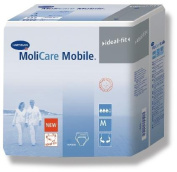 MoliCare Mobile Size M by Hartmann - 1 Box of 56