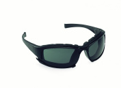 Jackson Safety V50 Calico Protective Glasses - Uncoloured with Anti-Fog Coating - 1 Pair