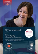 ACCA P2 Corporate Reporting (International & UK)