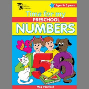 Time for My Preschool Numbers