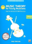 Music Theory for Young Musicians Grade 3
