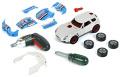 Theo Klein 8368 - Bosch Car Tuning Set, 3 in 1, Toy