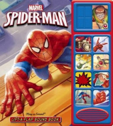 Spiderman Little Lift & Listen
