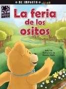 La Feria de Los Ositos  [Spanish]