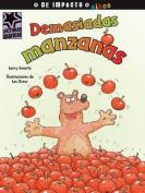 Demasiadas Manzanas  [Spanish]