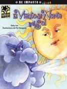 El Viento del Norte y El Sol  [Spanish]
