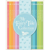 My Fairy Tale Collection Case