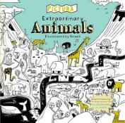 Pictura Creative Kids - Extraordinary Animals