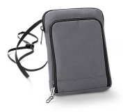 Lined Shoulder Bag for Credit Cards, Passports, Smartphones Sizes 4 4.7 5 5.5 15cm
