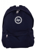Hype Backpack Rucksack Bag, Navy