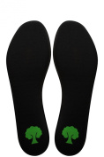 Sufoot Memory Foam Full Foot Cushioning Shock Absorption Sports Leisure Foot Orthopaedic Shoe Insoles-breathable, flexible,soft, lightweight, suitable for most shoes