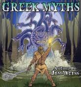 Greek Myths [Audio]