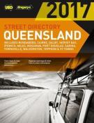 Queensland Street Directory 21st ed