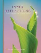 Inner Reflections Engagement Calendar 2017