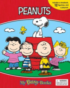 Peanuts: My Busy Book