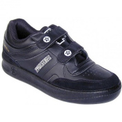 Classic Sports Velcro Paredes Black