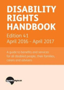 Disability Rights Handbook