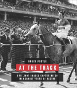 Bruce Postle - at the Track