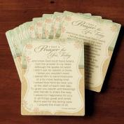 I Said a Prayer for You Today Prayer Cards