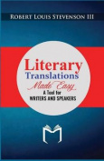 Literary Translations Made Easy