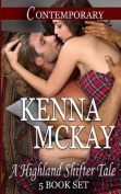 A Highland Shifter Tale Series
