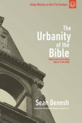 The Urbanity of the Bible
