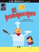 El Panqueque  [Spanish]