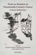 Poets as Readers in Nineteenth-Century France