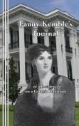 Fanny Kemble's Journal